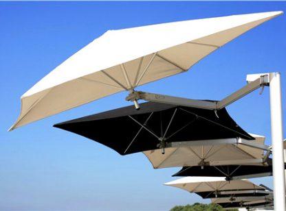 paraflex-square-parasol-pole-mount-option