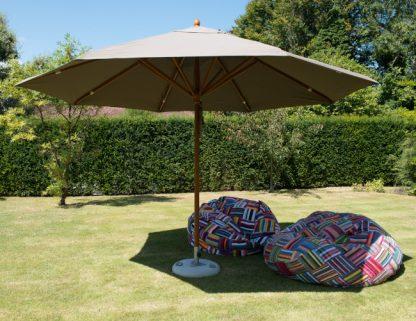 tradewinds-classic-4m-octagonal-centre-post-patio-umbrella-taupe
