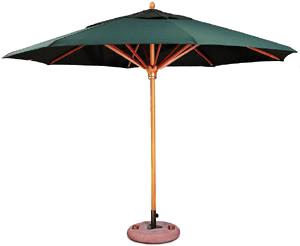 tradewinds-classic-octagonal-patio-umbrella-green