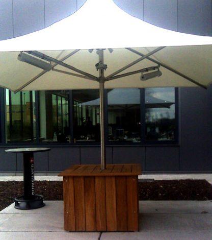vortex-parasol-freestanding-base